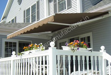 Balcony Awnings Manufacturer in Bhopal