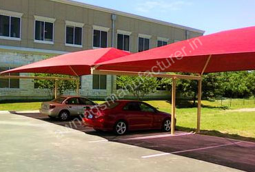 Car Parking Awnings Manufacturer in Bhopal