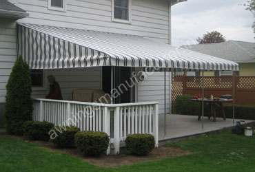Fixed Awning Manufacturer