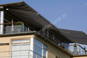 Awnings Manufacturer & Supplier