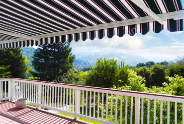 Retractable Awnings Manufacturer in Bhopal